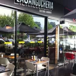 La Sanguchería en Santiago