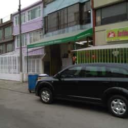 Auto Servicio La Gran Bodega en Bogotá
