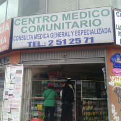 Centro Médico Comunitario La Española en Bogotá