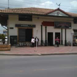 Gas Natural Cundiboyacense S.A. ESP en Bogotá