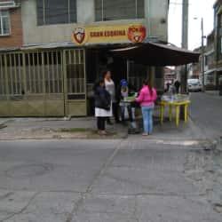 Gran Esquina en Bogotá