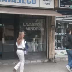 Lavandería y Lavaseco Los Leones en Santiago