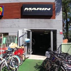 Marín Bikes en Santiago