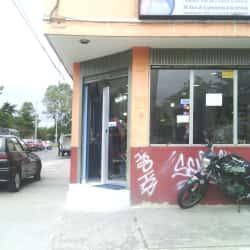 Alfa Peluquería y Estética en Bogotá