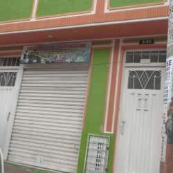 Variedades Manizales en Bogotá