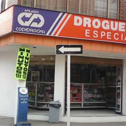 Droguería Especial Calle 66  en Bogotá