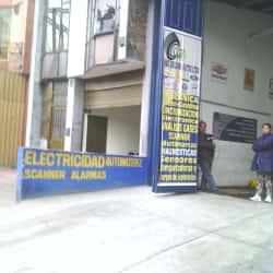 ING Belram Autos Ltda en Bogotá