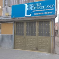 L Ferreteria Ferreremodelando en Bogotá