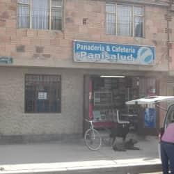 Panaderia & Cafeteria Panisalud en Bogotá