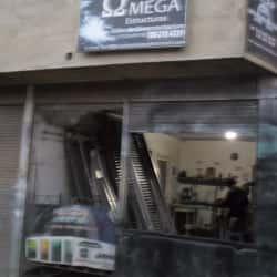 Omega Estructuras  en Bogotá