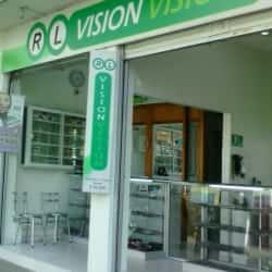 Optica RL Visión Visión 20/20 en Bogotá