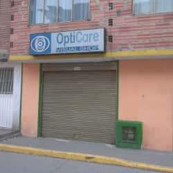 Opticare Visual Shop en Bogotá