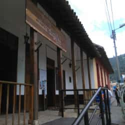Punto Vive Digital Tenjo en Bogotá