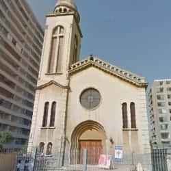 Parroquia Nuestra Señora de Luján en Santiago