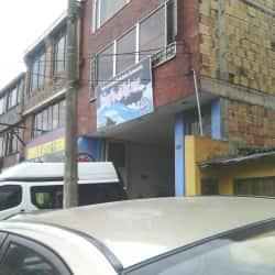 Salon de Embellecimiento High Shine en Bogotá