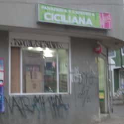 Panaderia y Cafeteria Ciciliana en Bogotá