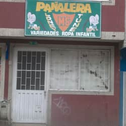 Pañalera MS en Bogotá