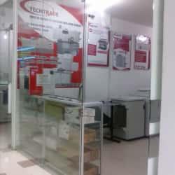 TechTrade en Bogotá
