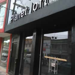 Planet Loft Mobiliario en Bogotá