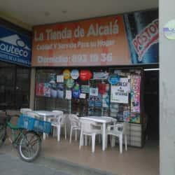 Tienda de Alcala Carrera 3 con 5 en Bogotá