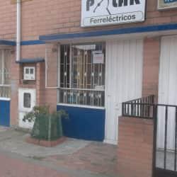 Polar Ferrelectricos en Bogotá