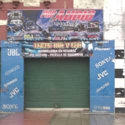 Pro Audio Sound en Bogotá
