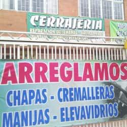 Cerrajeria Calle 66A en Bogotá