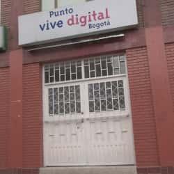 Punto Vive Digital Bogotá en Bogotá
