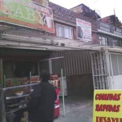 Fruteria & Cafeteria Gaby en Bogotá