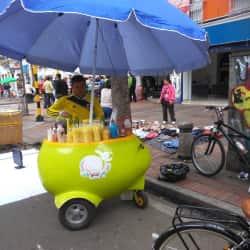 Mango Loco en Bogotá