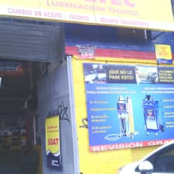 Oiltec en Bogotá