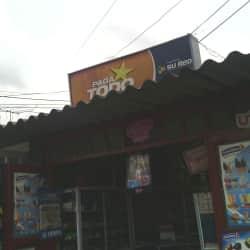 Paga Todo Calle 66A con 83 en Bogotá