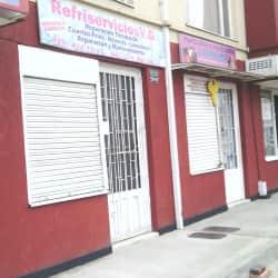 Refriservicios V.G en Bogotá