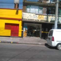 Rehobot Bikes en Bogotá