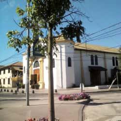 Iglesia Inmaculada Concepción - Santiago Centro en Santiago