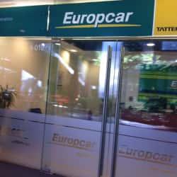 Europcar en Santiago