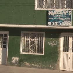 Nayis´s en Bogotá