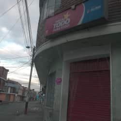 Paga Todo Para Todo Carrera 37 con 51 en Bogotá