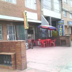 Almuerzos Desayunos en Bogotá