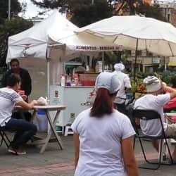 Alimentos y Bebidas Nº 041 en Bogotá