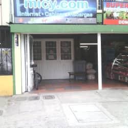 Micy.com en Bogotá
