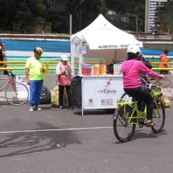 Alimentos y Bebidas Nº 292 en Bogotá