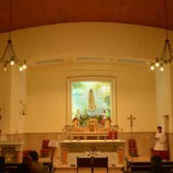 Parroquia Nuestra Señora de Fátima en Santiago