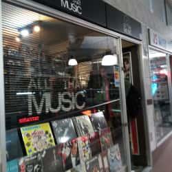 All That Music - Portal Lyon en Santiago