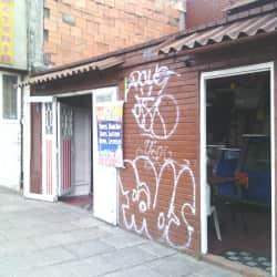 Cigarreria Palmario Llanero en Bogotá