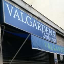 Valgardena en Santiago