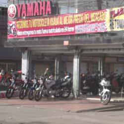 YAMAHA Calle 63  en Bogotá