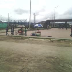 Punto Ambulante de Hidratacion Patilla en Bogotá