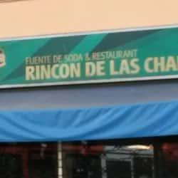 Rincón de las Chapas en Santiago