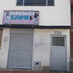Variedades Sami en Bogotá
